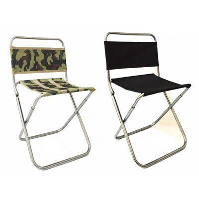 Đánh giá những ưu điểm khi sử dụng ghế dù xếp inox