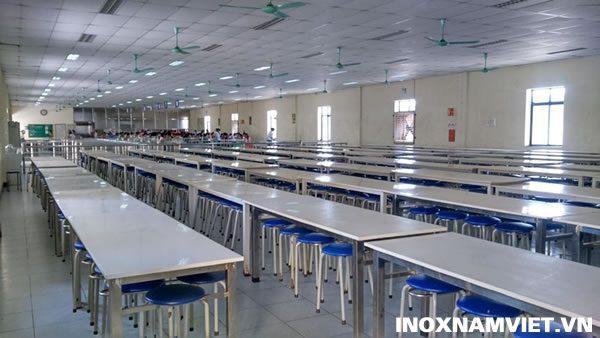 Inox Nam Việt – Cửa hàng bàn ghế inox uy tín, chất lượng